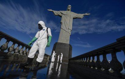 New Zealand Delays Elections; Australia Deaths: Virus Update