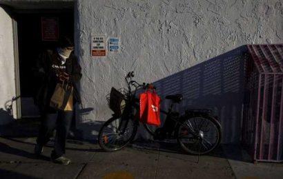 DoorDashPlans Fourth-Quarter IPO After Pandemic Delay