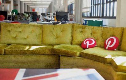 Pinterest Nixes Big San Francisco Lease Deal in Covid Scaleback