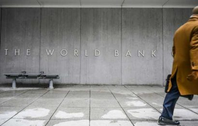 World Bank Probes Irregularities in Ease of Business Report Data