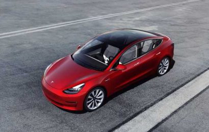 Tesla Model 3 Breaks Mold by Retaining Value in Used Market
