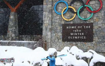 Olympic Ski Resort Squaw Valley to Drop 'Offensive' Name