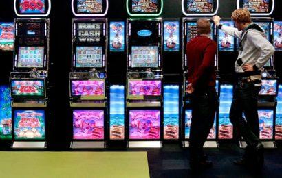 UK gambling regulator to press ahead with job cuts despite outcry
