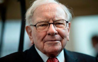 Warren Buffett's Berkshire Hathaway buying natural gas assets