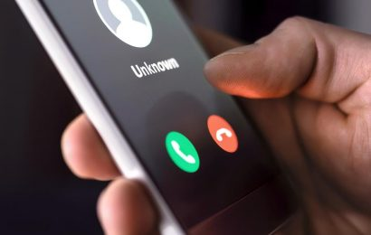Robocalls are an epidemic. Here's why there's no quick fix