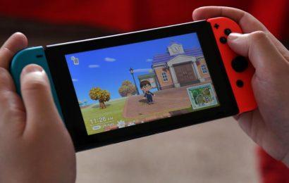 'Animal Crossing: New Horizons' sets sales record