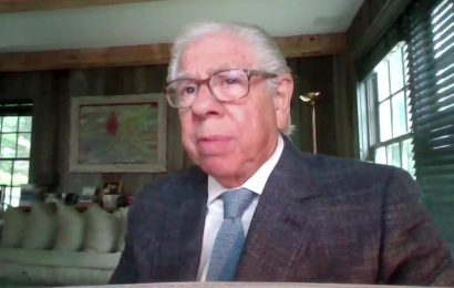 Carl Bernstein on covering Trump's election threats