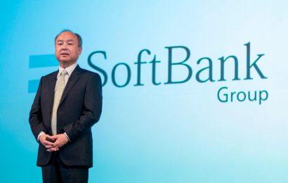 SoftBank makes a comeback, but still has a battle ahead