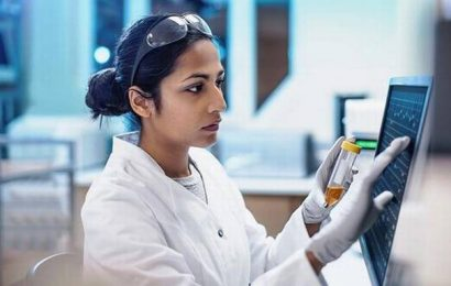 'Private firms employ more women in R&D'