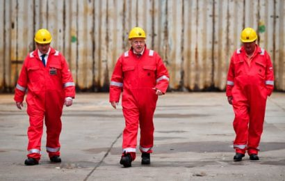 Appledore Shipyard in Devon to reopen after £7m InfraStrata buyout