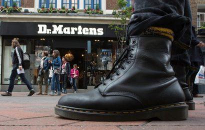 Dr Martens' 'for life' pledge has left me worn out