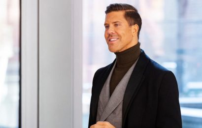 Fredrik Eklund, the founder of a bicoastal real estate team that signed $100 million in new contracts in one week, swears by this daily routine from 6 a.m. to 10 p.m.