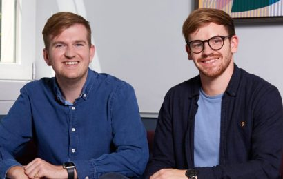 COVID-19 put phone charging business ChargedUp on the brink of failure — until it pivoted to hand sanitizers and made $1.3 million in a month. Here's what its founders learned about how to adapt during a crisis.