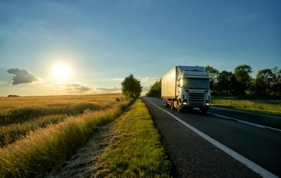 Truckers allege Mexico-based operators are stealing jobs, profits