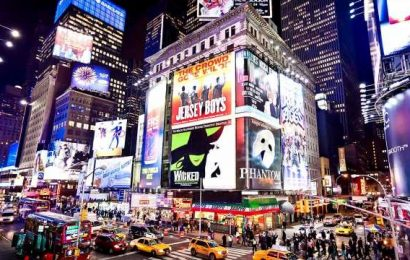 New York real estate trails other major market recoveries