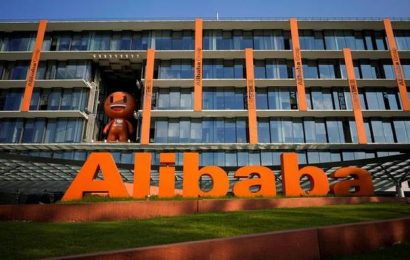 Taiwan orders Alibaba to sell stake in e-commerce platform