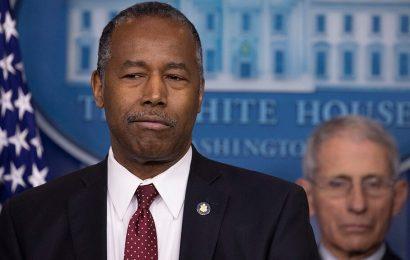 RNC speakers: What to know about Ben Carson