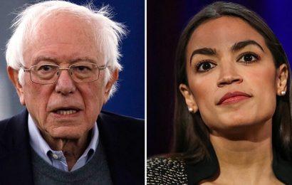 Ari Fleischer: AOC and Bernie Sanders 'driving the train' on Dem policies at DNC