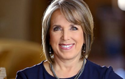 New Mexico governor nixes door-knocking, but not protests — then clarifies