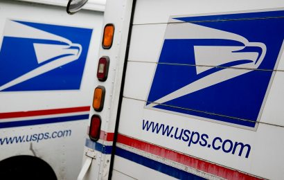 USPS warns 46 states it cannot guarantee mail-in ballots will arrive in time for election