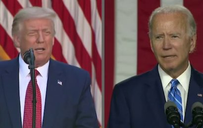 Debate commission rejects Trump push for extra showdown with Biden