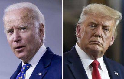 2020 polls tighten: Trump narrows gap with Biden as campaign chief credits coronavirus briefings