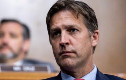Trump slams GOP Sen. Sasse as 'RINO,' says he's 'gone rogue'