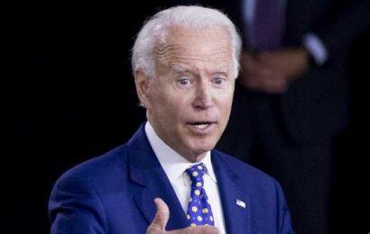 Biden campaign assembles VP staff ahead of naming running mate