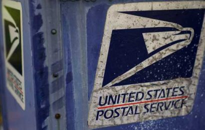 Tammy Bruce: Democrats' USPS conspiracy theories are just another failed attack on Trump