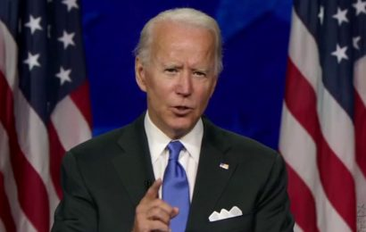 Tom Del Beccaro: Democrats panicking about Biden again – here's why