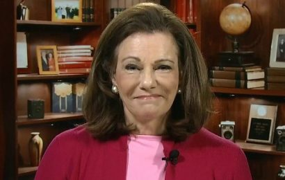Why KT McFarland says FBI Director Christopher Wray, James Comey are in 'big trouble'