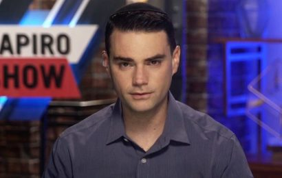 Ben Shapiro compares first night of DNC to 'really bad Zoom session' with Biden a 'complete afterthought'