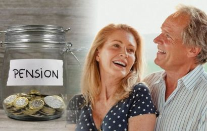 Pension: What are the dangers of pension release?