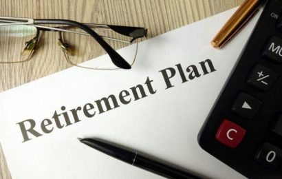 Pension: How a 'small step' now could help with long-term retirement planning – what to do