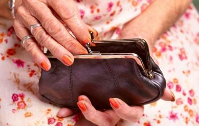 State Pension UK: Pensioners could increase their sum by up to £500 a year – here's how