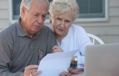 Is retirement a distant dream? More Britons work into later years of life
