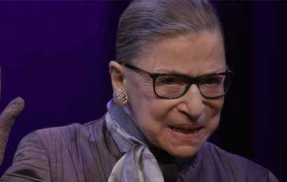 Hillary Clinton, Kerry Washington, Stephen King and More Pay Tribute to Ruth Bader Ginsburg: 'It Is Our Turn to Fight'