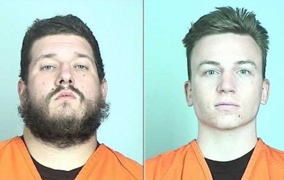 2 Alleged 'Boogaloo Bois' Facing Terrorism Charges In Minnesota