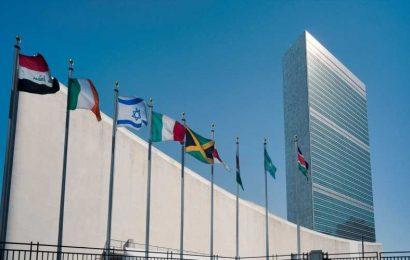 United Nations' Failures On Coronavirus Underscore Need For Reforms
