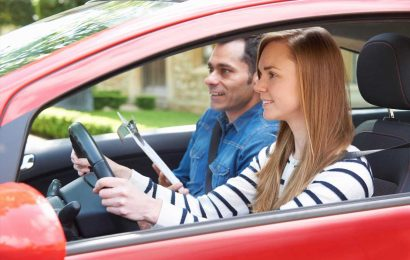 How to book a driving test and what are the new rules for practical tests?