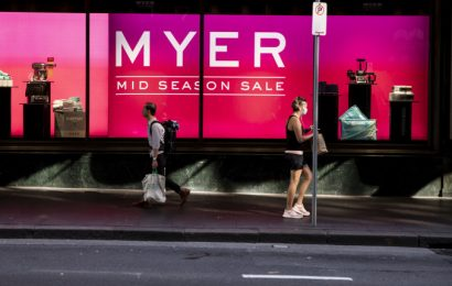 Myer vows to shrink its board and cut fees after investor pressure
