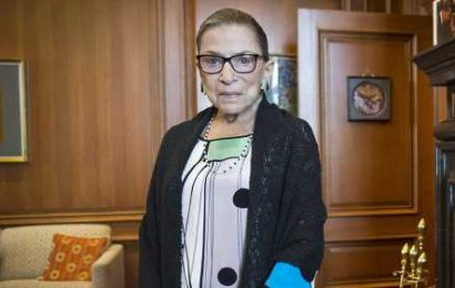 Ruth Bader Ginsburg, Supreme Court Justice and Gender Equality Advocate, Dies at 87