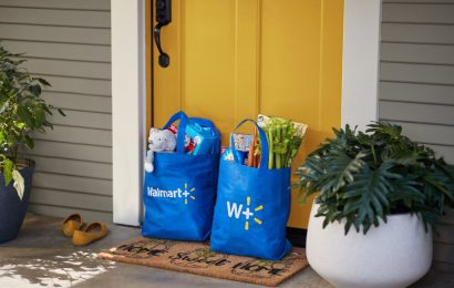 Walmart Sets Launch Of Membership Program For $98 A Year, But No News Yet On Video Element