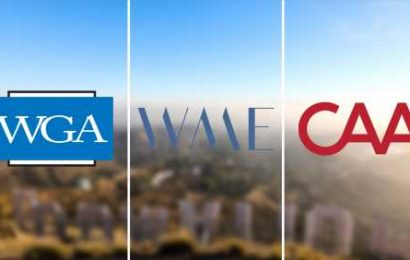 WGA Outlines Next Step In Separate Negotiations With CAA & WME Over Franchise Agreement