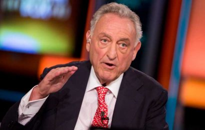 Sandy Weill says Citi has 'an unbelievable opportunity' to grow with Jane Fraser as next CEO