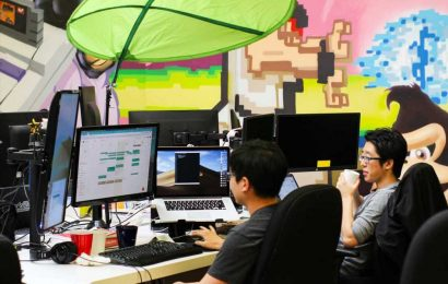 Mobile gaming company Skillz is the next market deal from SPAC team that took DraftKings public