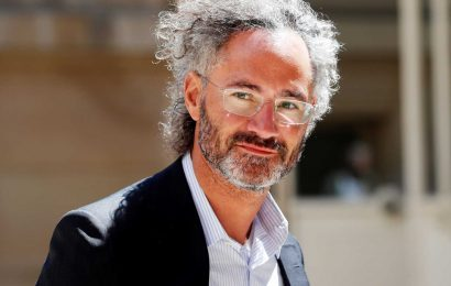 Palantir reference price for direct listing comes in at $7.25 a share, NYSE says