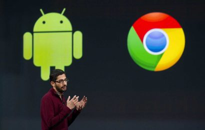 Google's smaller rivals say it's not playing fair after record EU antitrust fine