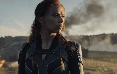 Movie industry dealt devastating blow as 'Black Widow,' Marvel slate postponed