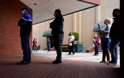 Bullish market activity in 2021 will cost jobs, $7 billion money manager predicts
